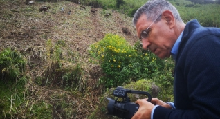 Sigue los pasos de Jorge Cura por el departamento de Nariño.