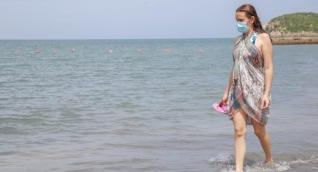 La administración distrital señaló que la aplicación se construyó con el propósito de controlar el aforo dentro de cada una de las playas, ríos y corredores turísticos de la ciudad,