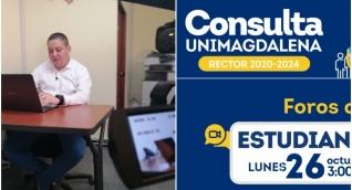 Comité de Garantía de Consulta ordenó realización del simulacro virtual.