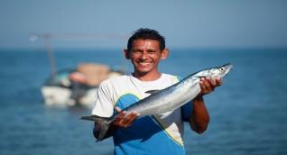 Los pescadores de Santa Marta harán parte de la historia de este evento.