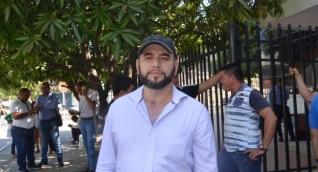 Fredy Castillo Carrillo, alias 'Pinocho'.