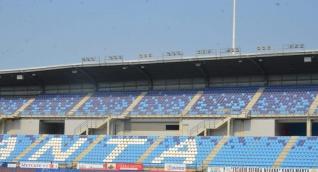Estadio Sierra Nevada de Santa Marta.