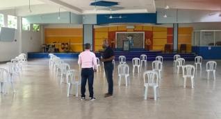 Más del 50% de las iglesias del Distrito han realizado su reapertura.