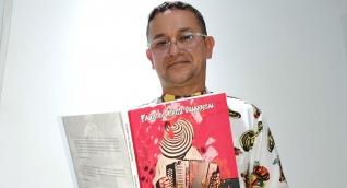 Fausto Pérez Villarreal, periodista.