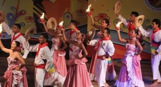 El Festival de la Cumbia fue uno de los seleccionados.