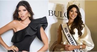 Laura Olascuaga, Miss Universe Colombia