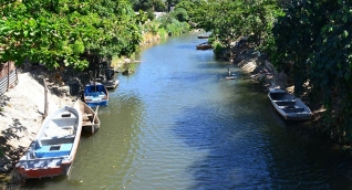 Río Manzanares