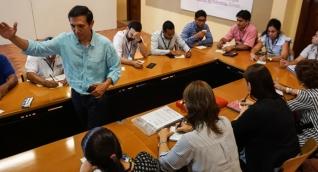 MinEducación invita a los profesionales interesados en las vacantes provisionales para docentes de colegios públicos, a postularse únicamente a través de la plataforma Sistema Maestro.