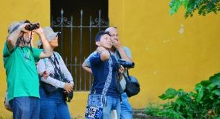 Actividades en la Quinta de San Pedro Alejandrino