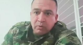Coronel Álvaro Amórtegui Gallego.