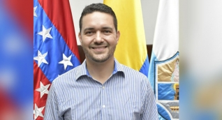 Ismael Camargo.