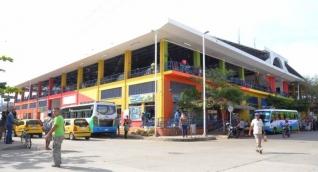 Mercado Público de Santa Marta