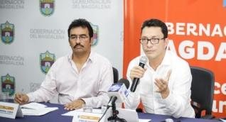 El gobernación del Magdalena, a través de su Secretaría de Salud logró acordar una agenda regional con las secretarías de Salud del Cesar y La Guajira.