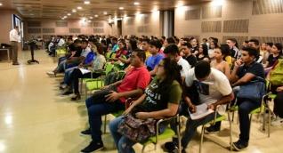 El ejercicio de rendición de cuentas contó con la presencia de los directores de los siete programas de ingeniería que conforman esta importante unidad académica, además de una notable presencia de estudiantes, docentes e investigadores.