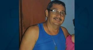 Gerardo Reyes, el tendero asesinado.