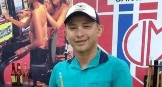 Luis Fernando Ferreira Mercado estudiaba medicina en la Universidad del Magdalena.