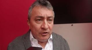 Omar García, director Ejecutivo de Cotelco Magdalena.