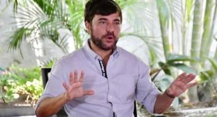 El alcalde de Barranquilla, Jaime Pumarejo.