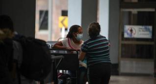Imagen de referencia sobre coronavirus en Colombia.