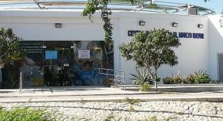 El Centro de Vida fue inaugurado en octubre del pasado año y cerrado dos meses después.