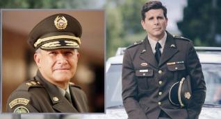 La producción revelará cómo el General Óscar Naranjo enfrentó, desde su puesto en la policía colombiana, y durante más de 35 años, a organizaciones criminales