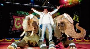 Ningún circo puede usar animales en sus shows según la Ley de Colombia.