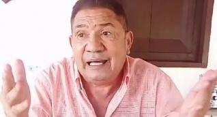 Fabio Zuleta, humorista.
