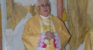 Monseñor Luis Adriano Piedrahita