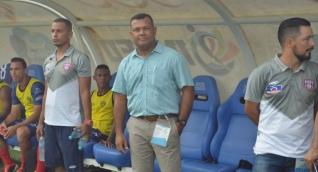 El estratega samario El timonel del 'onceno bananero' expresó que el ministro de Deporte, Ernesto Lucena, aún no ha hablado con los equipos de cómo será todo este proceso de regreso al fútbol.