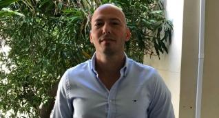 Carlos Cabas, contralor del Magdalena.