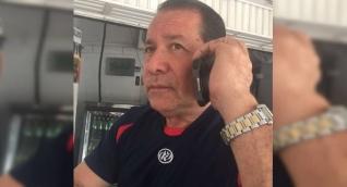 Juan Diazgranados, médico fallecido en Santa Marta.