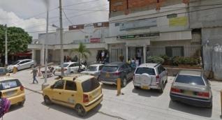 La víctima falleció en la Clínica San Ignacio.