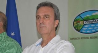 Carlos Francisco Díaz Granados seguirá al frente de la entidad hasta 2023.