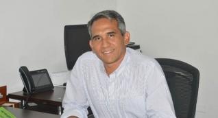 Presidente Ejecutivo de la Cámara de Comercio de Santa Marta,  Alfonso Lastra Fuscaldo