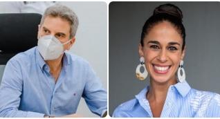 Carlos Correa y Ana María Palau ocupan los nuevos cargos.