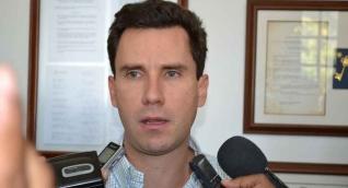 Juan Pablo Díaz Granados, exalcalde de Santa Marta.