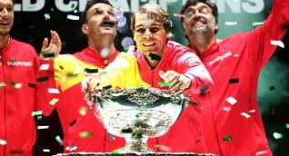 España es el actual campeón.