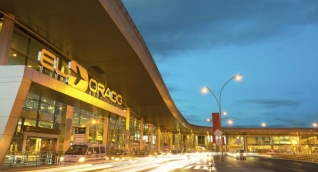 Los vuelos entre Colombia y Brasil están suspendidos.