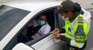 Buscan garantizar la seguridad y tranquilidad de los habitantes de la jurisdicción.