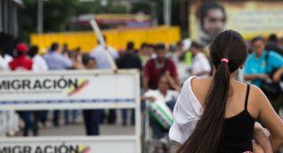 Este congreso es un esfuerzo de siete redes internacionales de investigación lideradas por la Red Colombo-Venezolana de Movilidades Humanas