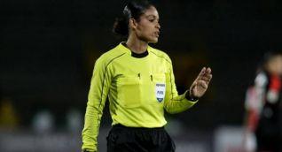 María Victoria Daza.