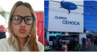 Marlin Vergel Barrios fue reportada como fallecida el sábado 27 de febrero.