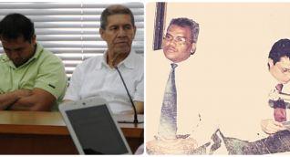 La detención preventiva busca que los Rojas Mendoza comparezcan ante las audiencias.