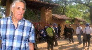 A Eduardo Dávila Armenta recientemente le sometieron los predios de Bahía Concha a extinción de dominio.