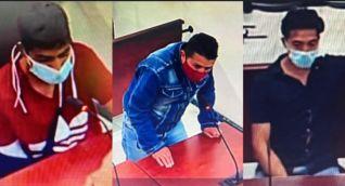 Los tres presuntos responsables del homicidio no aceptaron cargos.