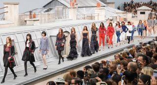 Desfile primavera/verano 2020 de Chanel