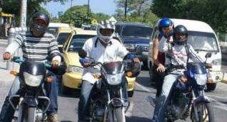 Restricción de movilidad en Santa Marta.
