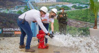 Desde 2020 se ha registrado un aumento exponencial de la factura del agua en Santa Marta.