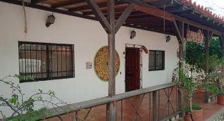 Este fue el hotel donde ocurrieron los hechos, en Taganga.