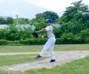 Alcaldía lanzó los torneos deportivos municipales